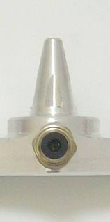 Dry Nitrous Spray bar Intergrated Nozzle