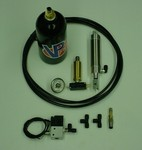 T Kill Air Shifter Kit