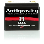 Antigravity AG-801 Lithium Battery 8 cell