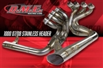 DME SIDEWINDER EXHAUST HEADERS – FULL STAINLESS STEEL