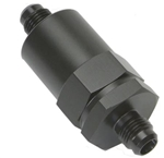 Billet Fuel Filter -6AN