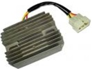 Electrical System Regulator/Rectifier