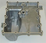 Factory Oil Pans GSXR 1000 and Hayabusa