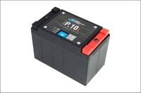 PULSE IPT BATTERY P. 10L