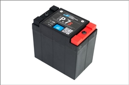 PULSE IPT BATTERY P.7