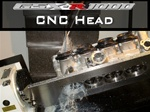 RCP Performance CNC Ported Heads, GSXR 1000, Hayabusa, ZX-14, zx12 , zx10