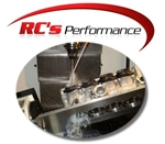 RC's Performance CNC Ported Heads, GSXR 1000, Hayabusa, ZX-14R, BMW S1000RR
