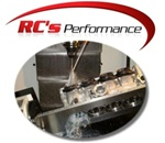 RC's Performance CNC Ported Heads, GSXR 1000, Hayabusa, ZX-12R